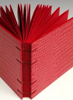 book binding ideas