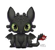 You literally gave Toothless to everyone... | School of Dragons ...