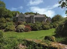 Ard Na Sidhe Country House : Room for Romance : Luxury Hotel, Romantic Weekend Break, Luxury Hotels Places To Stay In Ireland, Lakeside Hotel, Hotel Breaks, Country House Hotels, Country Houses, Small Luxury Hotels, Ireland Homes, Weekend Breaks, A Boutique