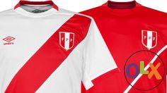 Copa América 2015: camiseta de la Selección Peruana es la segunda más requerida en OLX. June 09, 2015