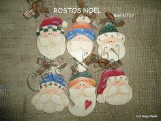 ROSTOS NOEL