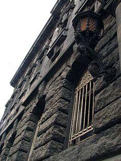 Radio Prague - Petschek's Palace, once the headquarters of the Nazi secret police