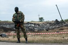 MH17 Bodies Were Removed by Rebels Being 'Humane,' Borodai Says - NBC News