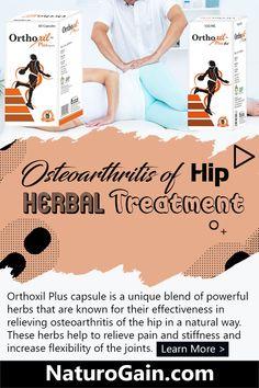 Osteoarthritis of the Hip Herbal Treatment, Hip Osteoarthritis Remedies Spinal Arthritis, Arthritis Hands, Arthritis Pain Relief, Rheumatoid Arthritis Symptoms, Ra Symptoms, Shoulder Arthritis, Increase Flexibility