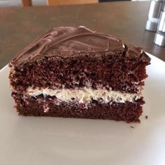 A very quick and easy cake.