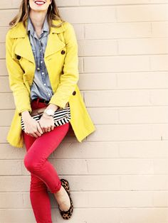 I love this outfit!!