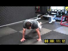 4-Minute NO-Equipment Belly Fat Destroyer Circuit - YouTube