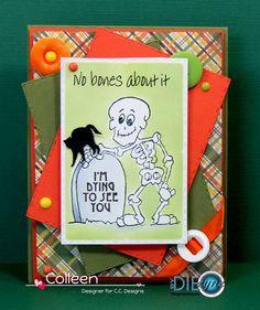 Card: No Bones About It