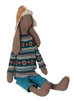 So Fofo - Oak Bunny, $64.00 (http://www.sofofo.com.au/oak-bunny/)