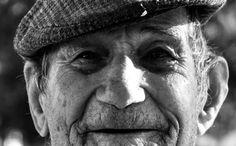 Campanha criada pela retrata a importância de valorizar os mais velhos