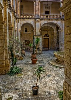 Mdina Malta   por Blackburn lad1