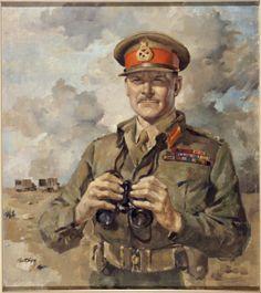 Major General Sir Bernard Freyberg, VC