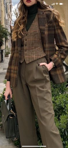 Teen Fashion Outfits, Mode Outfits, Retro Outfits, Cute Casual Outfits, Vintage Outfits, Aesthetic Fashion, Look Fashion, Aesthetic Clothes, Mode Ootd