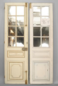 Love this set of doors too.  They are only $4500 a pair.
