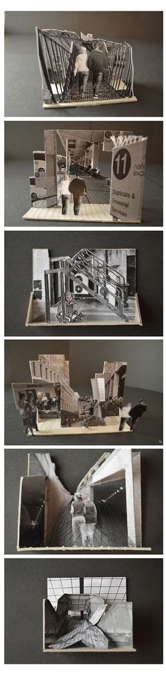 layering and morphing  Architectural Models: Photo                                                                                                                                                                                 More