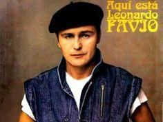▶ Lo mejor de Leonardo Favio. 15 grandes canciones - YouTube