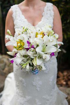tropical bridal bouquets | tropical wedding bouquet | Wedding Ideas