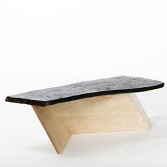 Bangor Table By Liam Mugavin  www.liammugavin.com