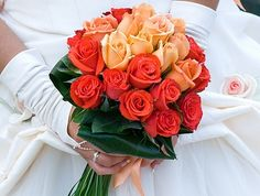 Rose Wedding Bouquets – Rose Bridal Bouquet | Red | White | Pink | Yellow | Rose Bouquets | Rosy Bloom at BunchesDirect