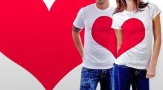 - Couples who dress alike are cute to some and vomit-worthy to others; the 'Love' tee by Alexandr Schwarz is a cute design that makes me think of the. Valentine's Day Outfit, Outfit Of The Day, Cute Designs, Shirt Designs, Clothes Horse, Love S, Tj Maxx, Tees, Shirts