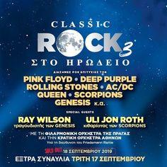 Pink Floyd, Special Guest, Deep Purple, Rolling Stones, Classic, Derby, The Rolling Stones, Classic Books
