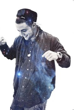 love him.  MAC MILLER:)