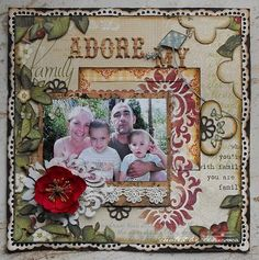 Adore My Family  - My picture!!!!!!! :))
