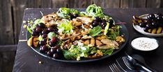 Diabetes, Kung Pao Chicken, Paella, Cobb Salad, Salads, Meat, Ethnic Recipes, Food Ideas, Waiting