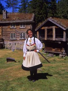 Hello all, This is the second part of my overview of the costumes of Norway. This will cover the central row of provinces in Eastern N. Folk Costume, Costumes, Norwegian Clothing, Norway Viking, Heartland, Scandinavian, Embroidery, How To Wear, Folklore
