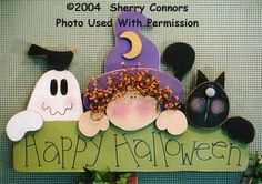 Sherry Connors of Friends Patterns - Google Search