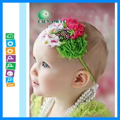 accesorios para pelo bebs imagui