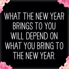 new year new you! 2014