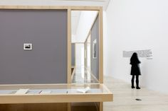"""""""Ulises Carrión. Dear reader. Don't read"""" at Museo Jumex, Mexico City •Mousse Magazine"""