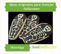Ideas Originales para celebrar Halloween.