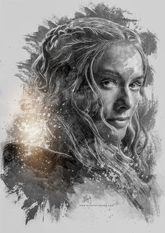 Made with a mixture of Photography, Photoshop, and Digital illustration with a Wacom tablet. I do not own rights to the picture used. Copyrights: Game of Thrones, HBO Game Of Thrones Drawings, Game Of Thrones Poster, Game Of Thrones Art, Breaking Bad, Familia Lannister, Photo Illustration, Digital Illustration, Cercei Lannister, Cersei