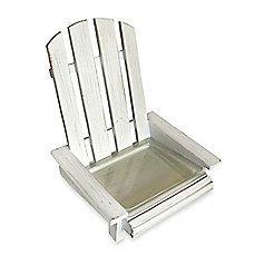 image of Beach Theme Chair Spoon Rest