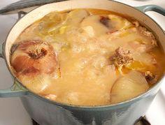 Chashu Pork (Marinated Braised Pork Belly For Tonkotsu Ramen) Recipes ...