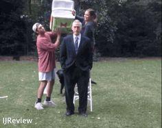 Trey Gowdy Ice Bucket