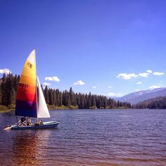 Hume Lake Christian Camps in Hume, CA
