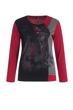 T-shirt Bekijk op http://www.grotematenwebshop.nl/product/paprika-t-shirt-102/