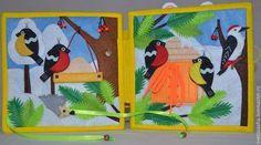 Educatief speelgoed handgemaakt. Bestel Developmental boek. Svetlana. Fair Masters. Speelgoed, cadeau, metalen haken