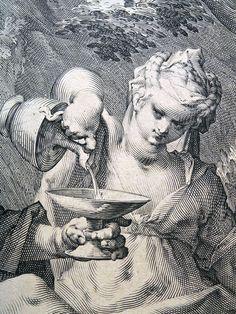 Jan Harmensz Muller - bacchus4.jpg (825×1100)