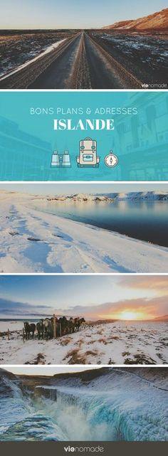 Je vous livre ici toutes les informations utiles pour bien organiser votre voyage. Ce grand petit pays abrite 320'000 habitants, dont les deux tiers sont dans la capitale, à Reykjavik: cela devrait vous donner une bonne idée de la place qu'y prend la nature! Si vous êtes un amoureux de l'espace et d'une solitude salutaire (et sélective), l'Islande vous en mettra plein les yeux et le coeur.
