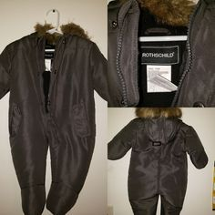 111dddd130e69f Baby snow suit by Rothschild 3-6months for Sale in North Chesterfield