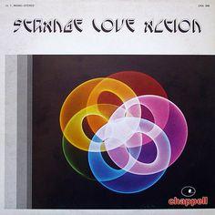 Johanna Group - Strange Love Action (????)