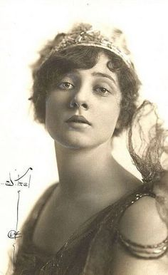 Betty Blythe (September 1, 1893 – April 7, 1972) was an American actress best known for her dramatic roles in exotic silent films such as The Queen of Sheba (1921). She appeared in 4 films 1918-1920, including Nomads of the North.