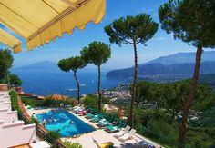 Hotel Villa Fiorita - Sorrento - Italy