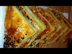 Pancar Salatası nasıl yapılır, Renkli Lezzetli Tarif - YouTube Lasagna, French Toast, Sandwiches, Breakfast, Ethnic Recipes, Food, Youtube, Morning Coffee, Meals