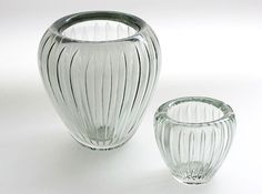Kaisla vases by Kaj Franck 1950's