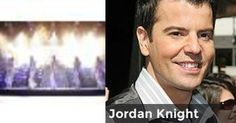 Jordan Knight | Who is your New Kids soulmate?